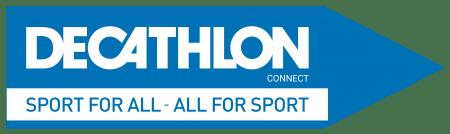 Eröffnung Sign Decathlon