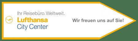 Marketing Sign Lufthansa
