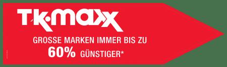 Eröffnung Sign TKmaxx