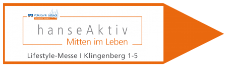 OOH Marketing Volksbank Lübeck