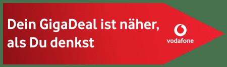 OOH Marketing Vodafone