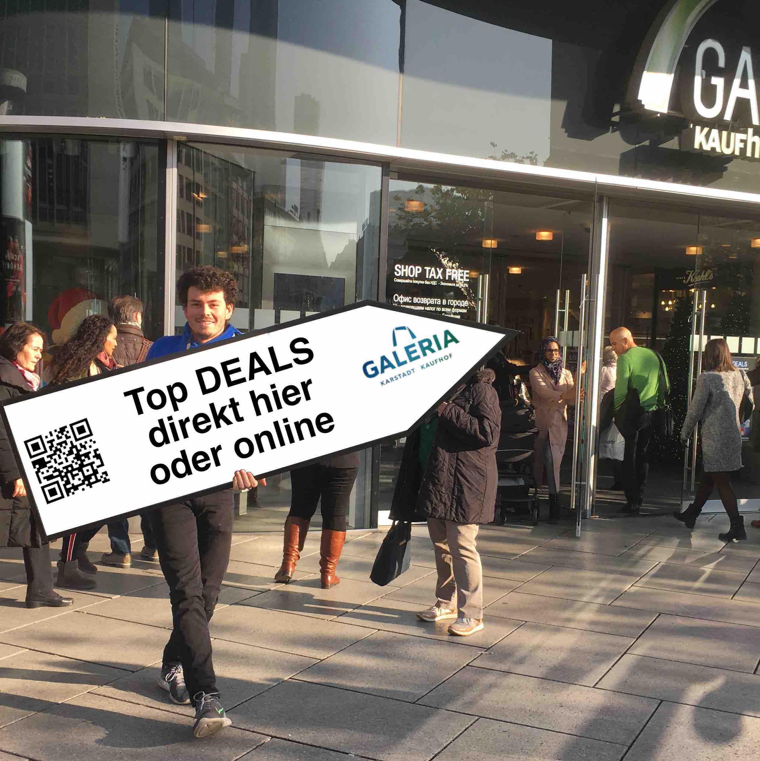 Galeria-Karstadt-Kaufhof-QR-Code-Black-Friday-Corona